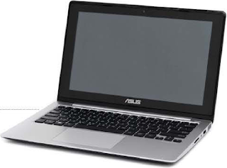 NOTEBOOK ASUS Vivobook F202E review
