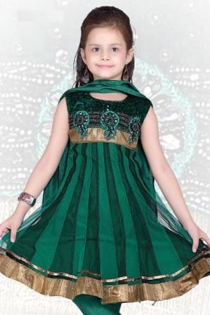 Colorful-Kids-Latest-Anarkali-Frock