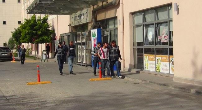 Akyazı'da 25 Kilogram uyuşturucu ele geçirildi