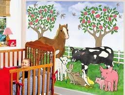 Kid's Room Decor Ideas