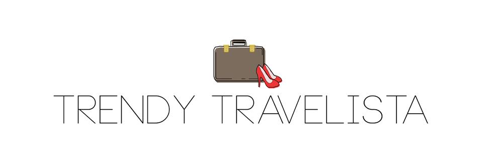 Trendy Travelista