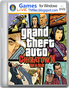 Grand Theft Auto San Andreas Highly Compressed Apk+Data ...
