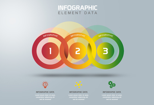Photoshop Tutorial Graphic Design Infographic Abstract Circle