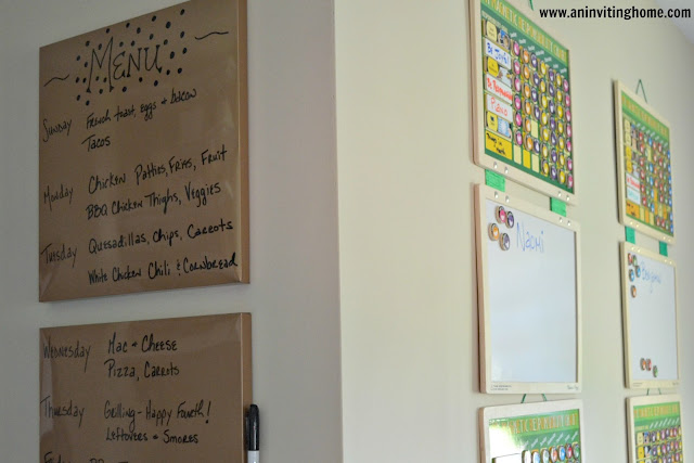5 reasons why menu boards are great