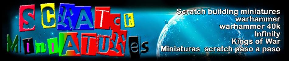 Scratch Miniatures