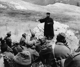 Το ΟΧΙ του κλήρου της Ορθόδοξης Εκκλησίας στην Γερμανική Κατοχή 1940-1944 (Αφιέρωμα και Βίντεο)