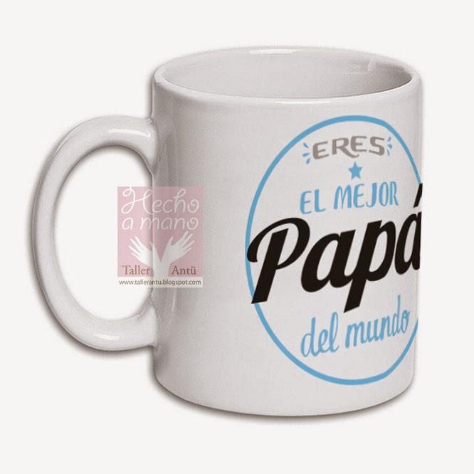 Tazón Papá
