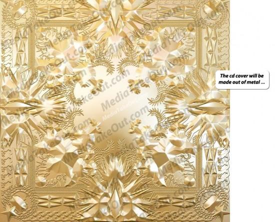 kanye and jay z ham. tattoo Kanye West x Jay-Z