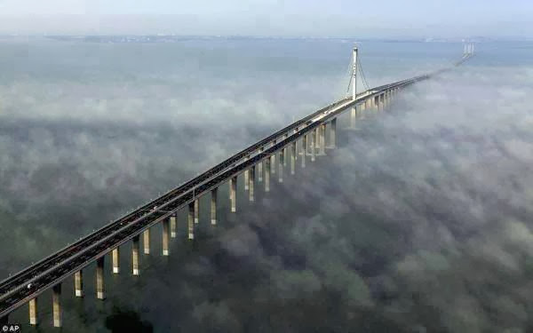 World-Largest-Bridge-China-amazing-Bridges-biggest-Bridges-