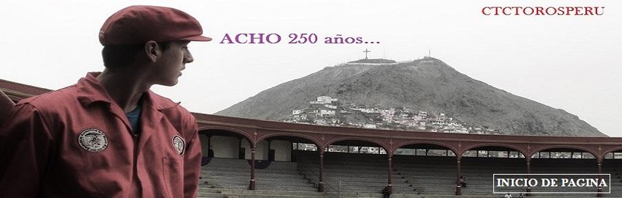 CIRCULO TAURINO DEL CENTRO