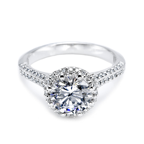 Tacori Engagement Wedding Rings Tacori Engagement Wedding Rings There