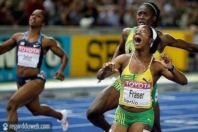 Photos poilantes et insolites Sport - Athlétisme v43