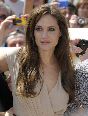Angelina Jolie Confirms