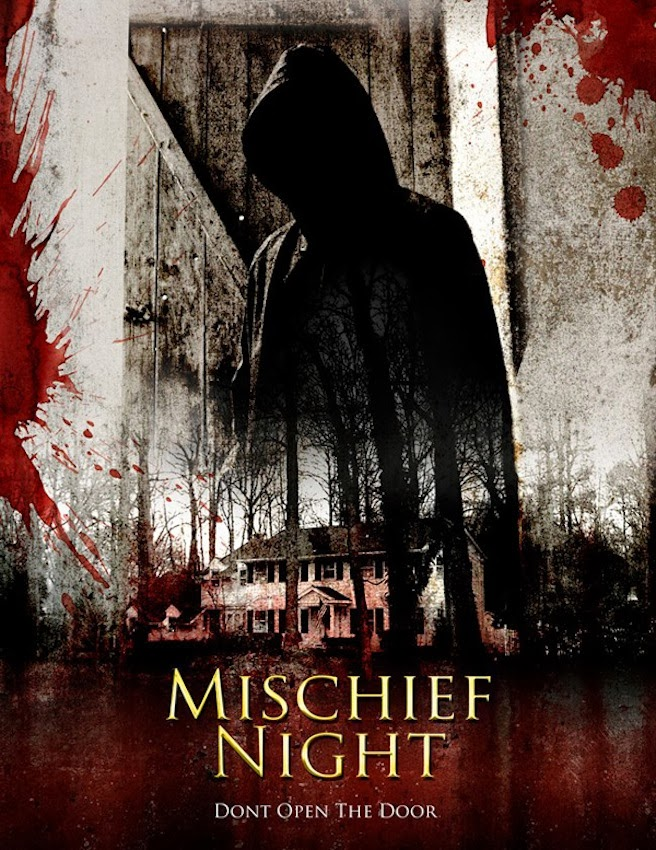 Mischief Night – Legendado