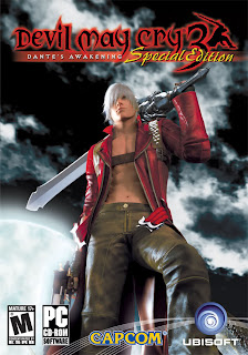 Devil May Cry 3 [RIP] - PC Games
