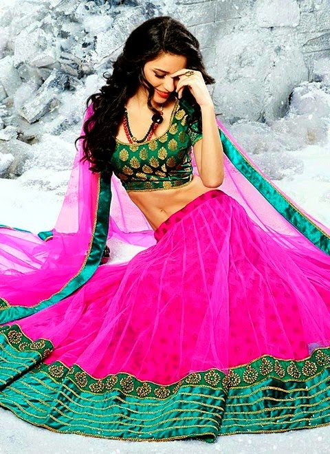 Formal Party Wear Lehenga Choli Suits