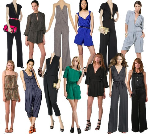 The Secret Fashion Guide - Moda, tendencias, belleza, asesoría de ...