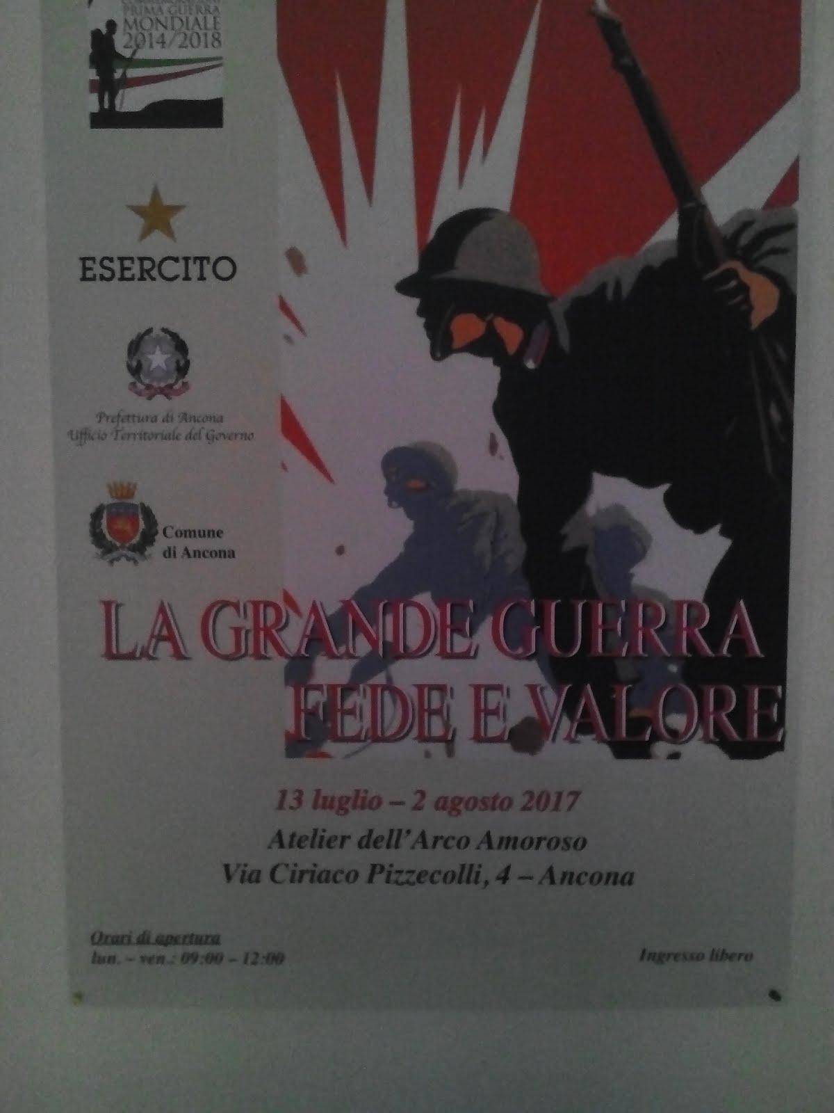 Ancona 13 luglio 2017