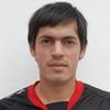 Luis Cáceres - EC Vitória