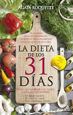 La dieta de los 31 dias – Agata Roquette (Pdf)
