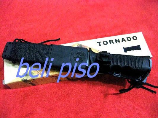Jual Pisau Commando Aitor Tornado