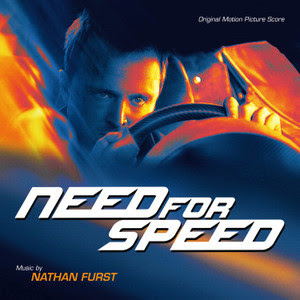Need for Speed Film Score