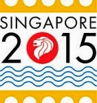 SINGAPORE 2015 World Stamp Exhibition