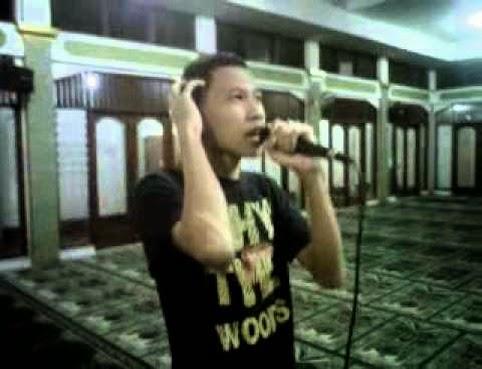 Cerita Lucu - Preman Adzan