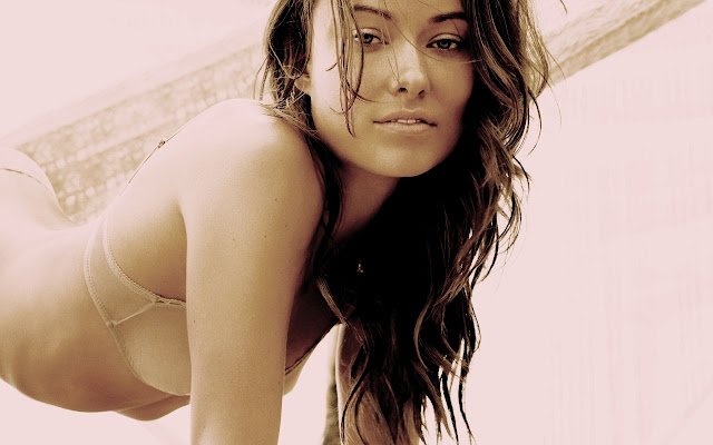 Olivia Wilde Photo Shoot