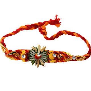 Beautiful Rakhi Collection for Raksha Bandhan 2011