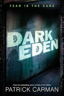 Review: Dark Eden by Patrick Carman