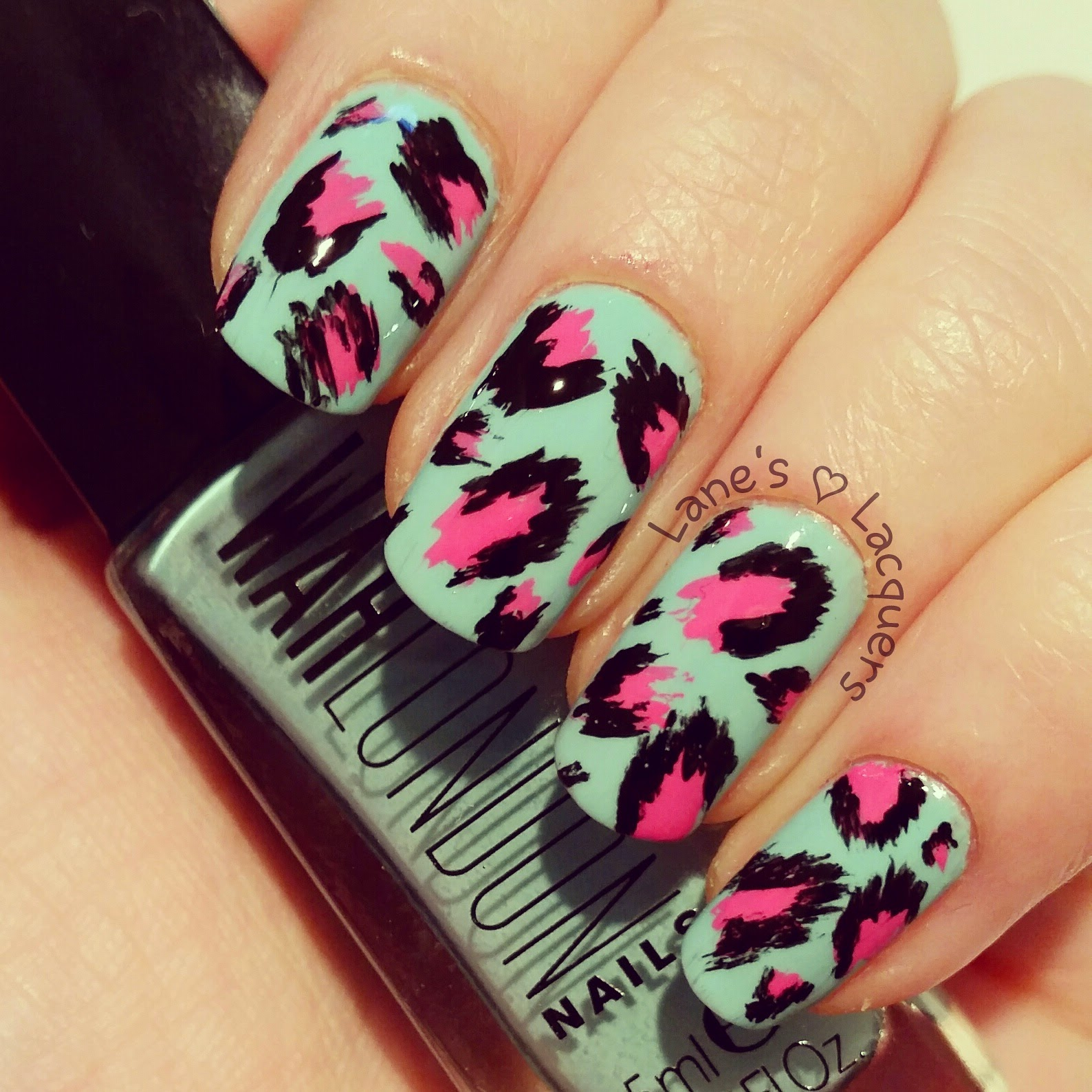 wah-nails-big-leopard-nail-art (2)