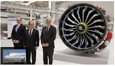 IN ENGLISH: Next-generation plane engines take a LEAP towards delivery