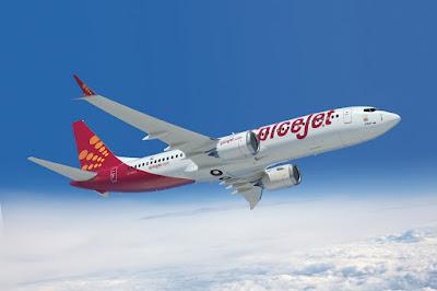 SpiceJet launches direct Dubai-Amritsar flight