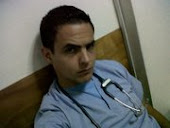Estudiante de medicina Daniel