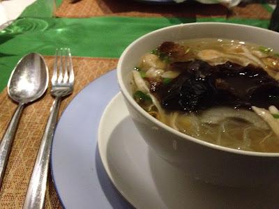 Restaurant Vietnamien ViêtPho à Abidjan Journal d'une Foodie