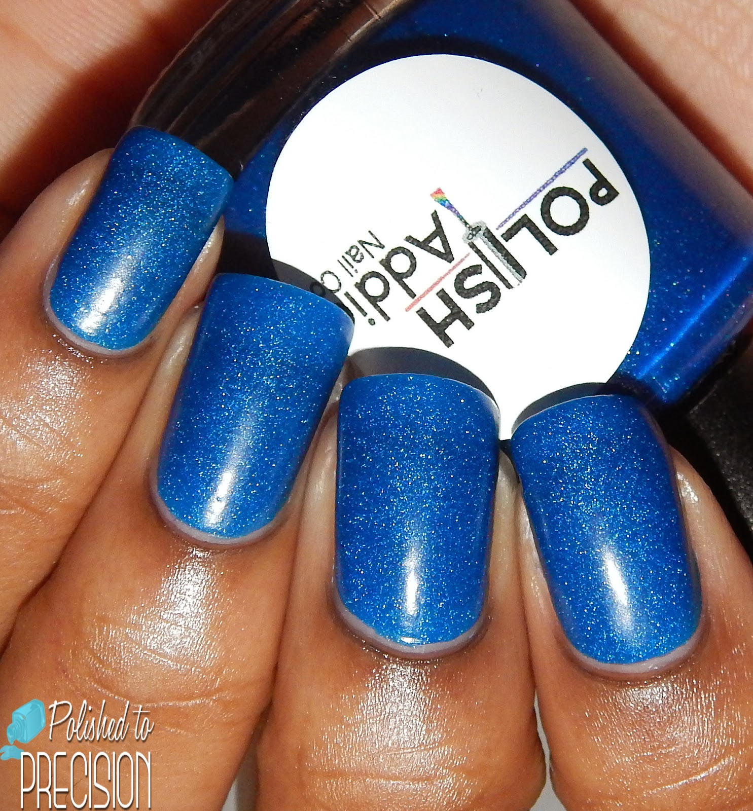 Polish Addict Neon Moon
