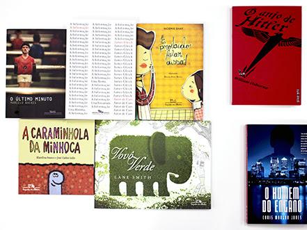 Lançamentos de 24/05/2013 da Companhia das Letras