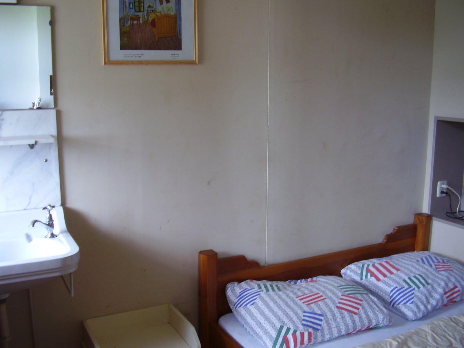 Vakantiehuisje Offingawier: Vakantiehuisje