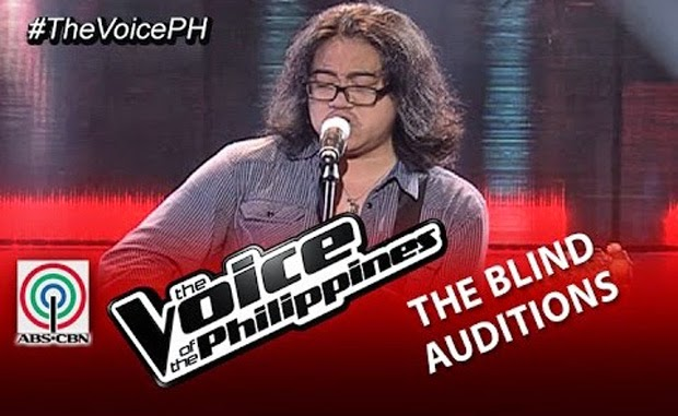 The Voice of the Philippines Season 2 Joniver Robles sings 'I Don't Need a Doctor' Video Performance Replay