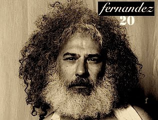 "fernandez ""20"" CD"