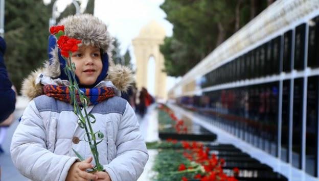 20 January massacre bloody Day