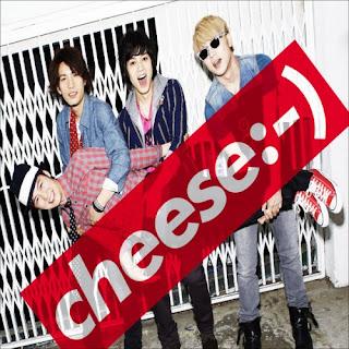 ammoflight アンモフライト - cheese:-)