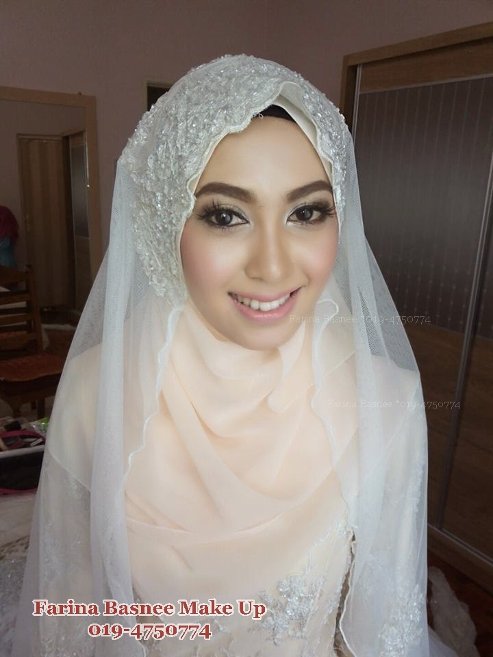 Bridal Make up | Iylia Qaweem, Tambun Perak