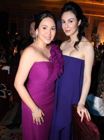 Claudine Barretto | Celebrity PW