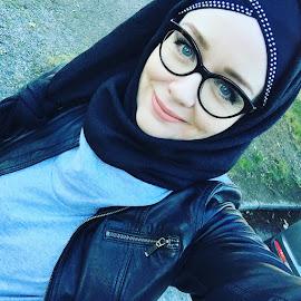 Min hijab