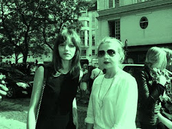 With Freja Beha
