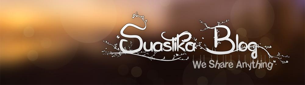 Suastika Blog