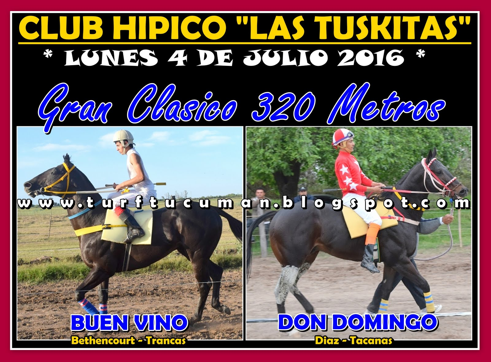 BUEN VINO VS DON DOMINGO
