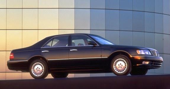 the ultimate car guide car profiles infiniti q45 1997. Black Bedroom Furniture Sets. Home Design Ideas